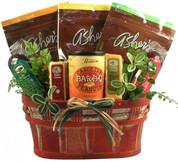 Sugar Free Christmas Gift Basket