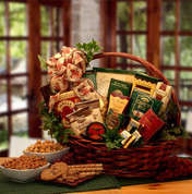 Grand Sweets Gift Basket