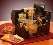 Delightful Gourmet Gift Chest