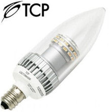Dimmable LED Deco Bulb