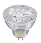 MR16 3 Watt LED Lamp
