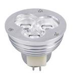 MR16 3 Watt LED Lamp