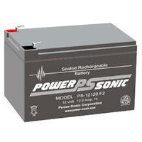 12 Volt 12.0AH SLA Battery