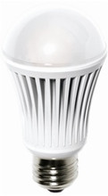 A19 Dimmable LED Lamp