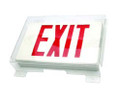 exit sign guard - PCS-1