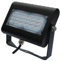 30W LED Flood Light with Yoke Mount