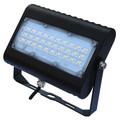 50W LED Flood Light with Yoke Mount