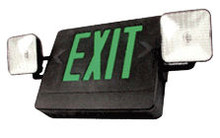 Combo LED Exit Emergency Light