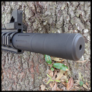 AAC Style Barrel Shroud  for AR 15