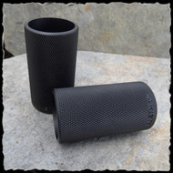 Knurled Concussion/Redirector Sleeve