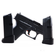 Glock 43 Magazine Extention