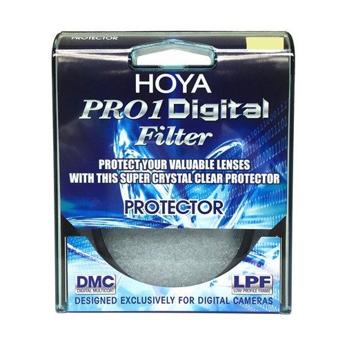 Hoya PRO-1 Digital Protector Filters