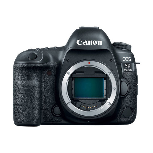 NEW - EOS 5D MK IV  - Body Only