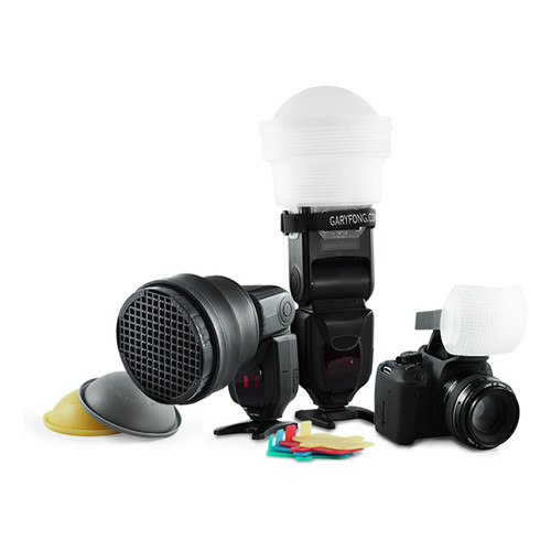 Flash Diffusers & Modifiers