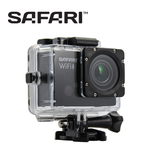 WiFi HD Action Camera 2.0
