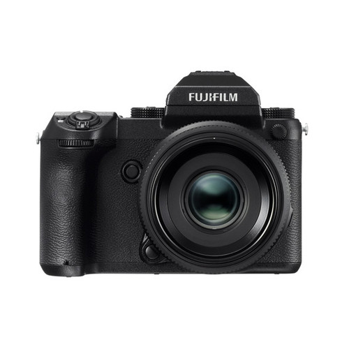 FujiFilm GFX 50s - Medium Format Digital