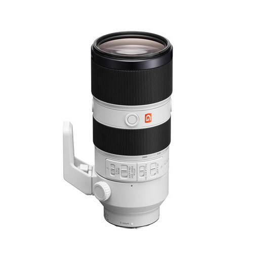 Sony FE 70-200mm f/2.8 G OSS