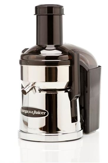 Breville Masticating Juicer Vs Omega : Omega Mega Mouth HD Juicer BMJ390 - Energise your life