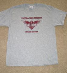 FOA PE T-Shirt