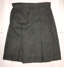 SSM 4 Pleats Skirt