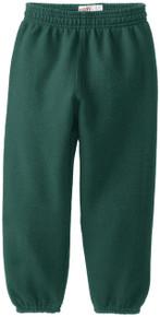 SSM Sweatpants in Hunter Green