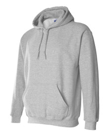 FOA Hooded Pullover Sweatshirt