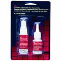 MMA 8224 Automix™ Quick Fix Adhesive Kit 08224, 0.7 oz adhesive/2.0 oz accelerator, 6/cs