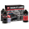 SEM 42250 Rock-It Liner, Black