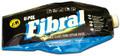 UPL UP0716 FIBRAL Sandable Glass Fibre Repair Paste, 900ml