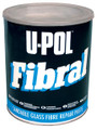 "UPL UP0700 Fibral ""Lite"" Premium Fiberglass Filler, 1 Gallon"