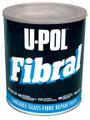 "UPL UP0700 Fibral ""Lite"" Premium Fiberglass Filler, 1 Gallon"