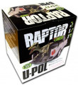 UPOL 0821V Bed Liner & Protective Coating \ 4 Liter RAPTOR Kit