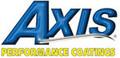 AXI FP200-4 FLAT BLACK BASE COAT QUART
