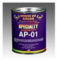 HOK AP01Q Adhereto Metals/Plastics, Quart