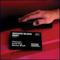 MTG-BBS1 Soft Backer Block
