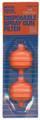 MOT-D122 D-12 Disposable Spray Gun Filters, 2-Pack