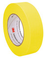 36MMX55M YELLOW MASKING TAPE 1-1/2