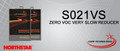 LUS S021VS 2.1 VOC REDUCER VERY SLOW