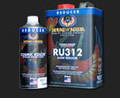 SLOW DRY REDUCER (RU312) RU312 is recommended for use with our Kosmic Kolor® Base Coats, Shimrin® Base Coats, Kandys, and Klears. Has staged release for proper flow out, leveling, and gloss retention.