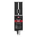 Mini-Max™ Bumper Repair is a two-component, epoxy-based filler for repairing small damage to bumpers and rigid or semi-rigid plastics.