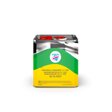AART 30-76-2.5L HARDENER LV NORMAL 2.5LITER Universal Hardener 2.1 VOC 30-66/76/86 This hardener is used with HS Clear Coat 2.1 VOC 82-61, 82-41, HS DTM Primer-Sealer 45-76/77/78 & Motocryl LV. Available in three (3) speeds:  Slow (30-66) Normal (30-76) Fast (30-86)