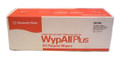KIM 05790 Wypall Plus Pop-Up Box