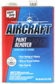 QAR343 - AIRCRAFT PAINT REMOVER - QUART