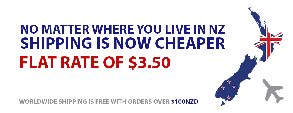 Cheap and free shipping at babu.co.nz
