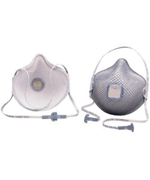 N100 Moldex Disposable Respirator