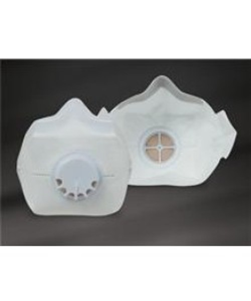 Gerson Disposable N100 Respirator Mask - Sold In A Package Of One Mask