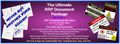 Ultimate RRP Document and Job SIte Signs for RRP compliance in English