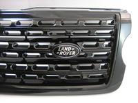 Gloss Black Grille - LR079131