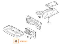 Hood Insulation Clips - BTR2985