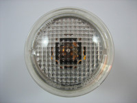Range Rover Clear Side Marker Light - XGB500020